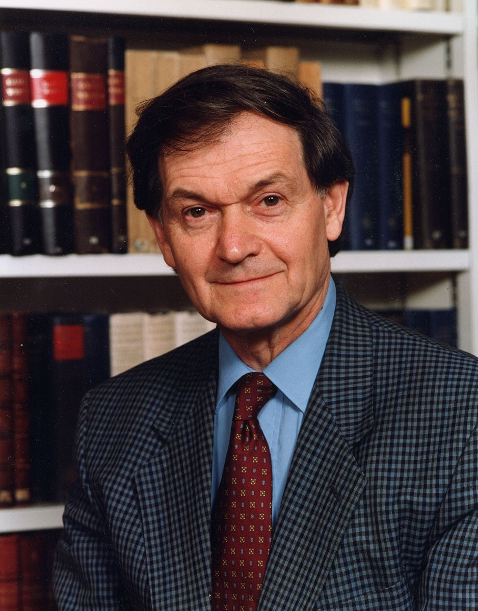 George Penrose
