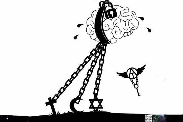 Test de ateísmo